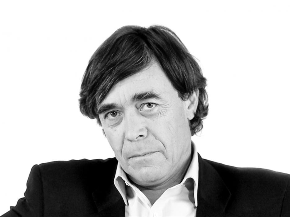 François Bauchet