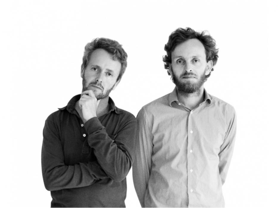R. & E. Bouroullec
