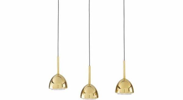 Ligne-Roset Brass-Bell
