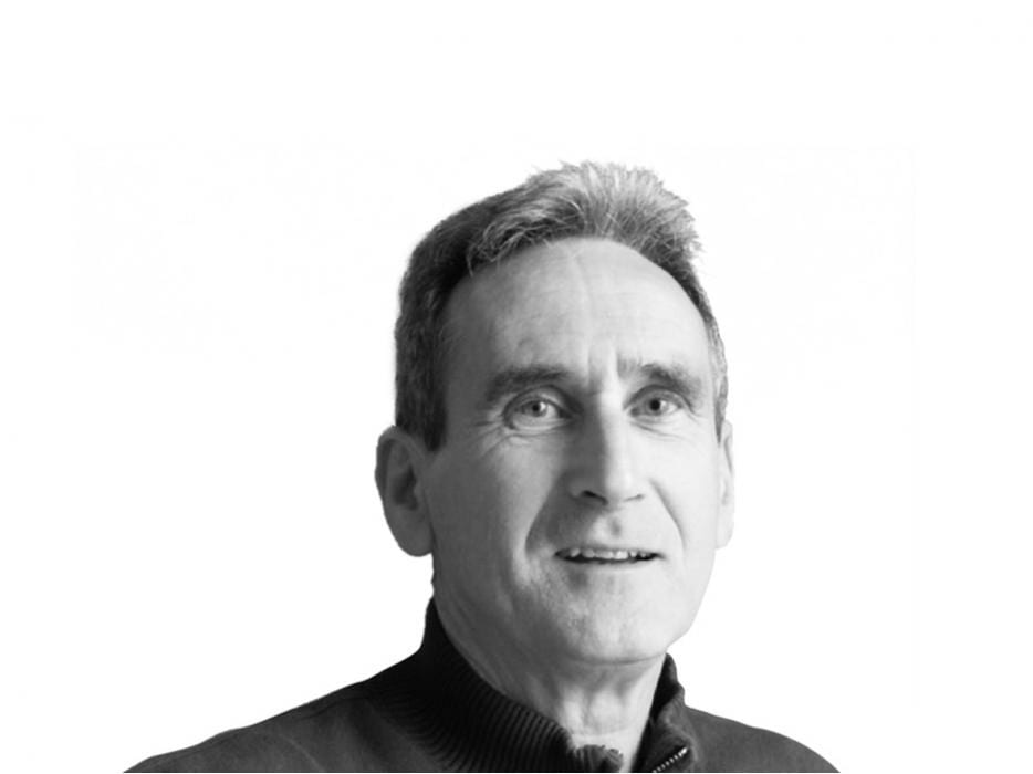 Claude Brisson