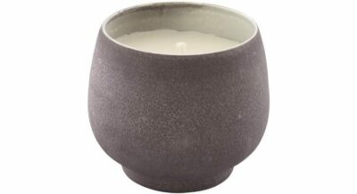Ligne-Roset Candle-Coal