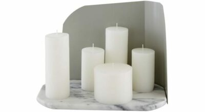 Ligne-Roset Candle-Holder-Abbesse