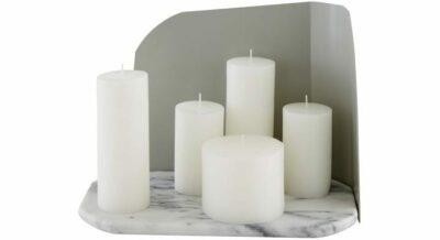 Ligne-Roset Candle-Holder-Abbesse