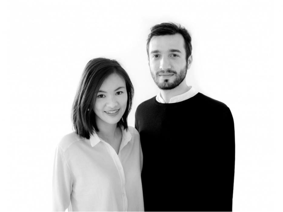 Amandine Chhor & Aïssa Logerot