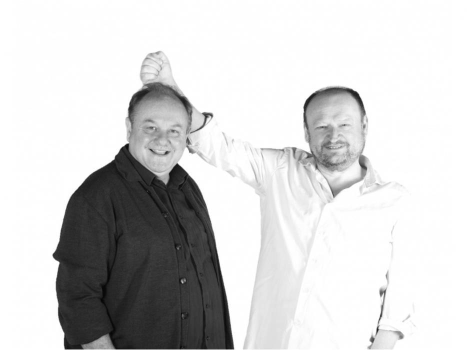 Claudio Dondoli & Marco Pocci