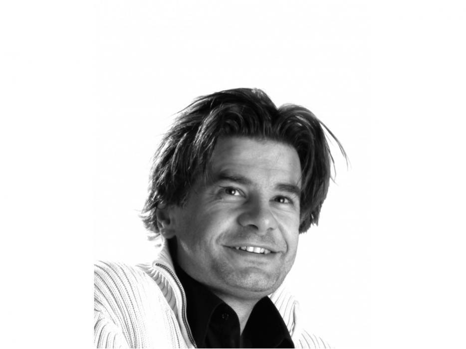 Bernard Moïse