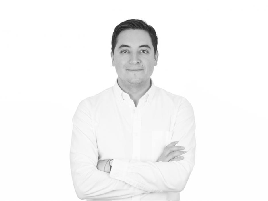 Moisés Hernández Design
