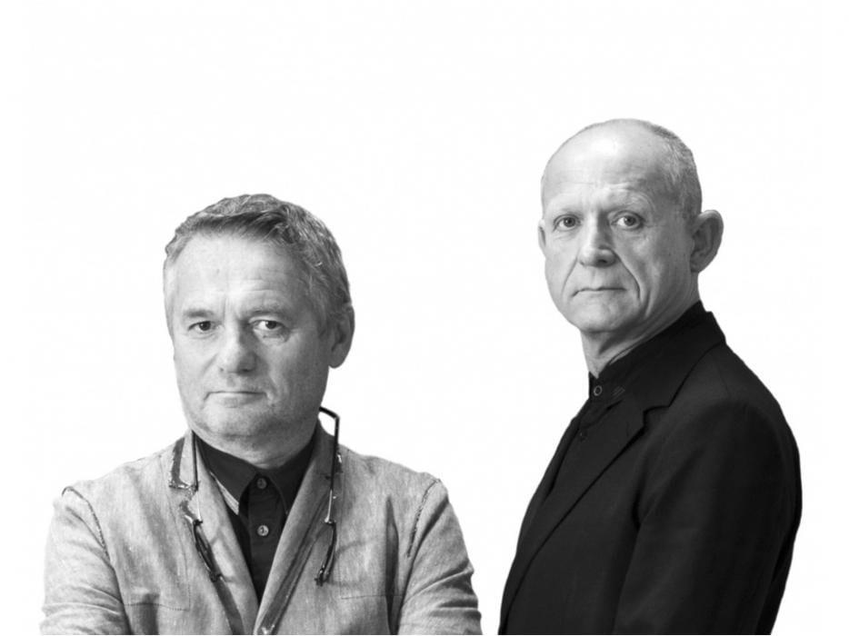 Pagnon & Pelhaître / Jochen Flacke