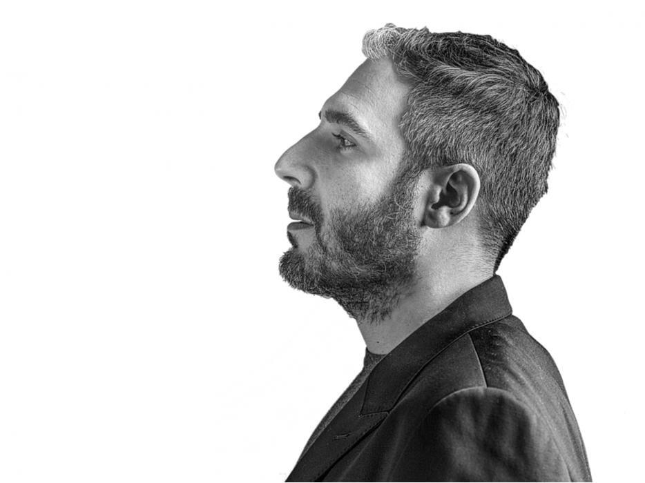 Diego Sferrazza