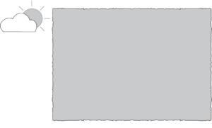ROPE INDOOR / OUTDOOR ARGILE - PRICE PER M²