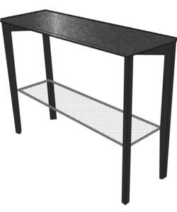 console table corsé